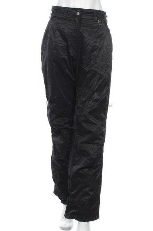 Дамски панталон за зимни спортове Airwalk, Размер L, Цвят Черен, 100% полиамид, Цена 16,67лв.