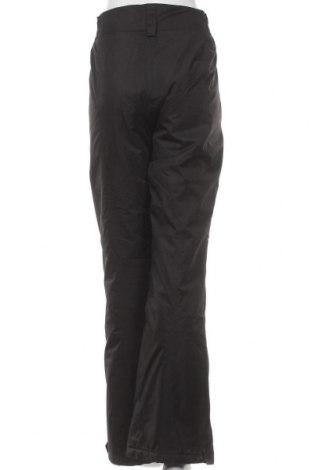 Дамски панталон за зимни спортове CMP, Размер XXL, Цвят Черен, Полиестер, Цена 59,77лв.