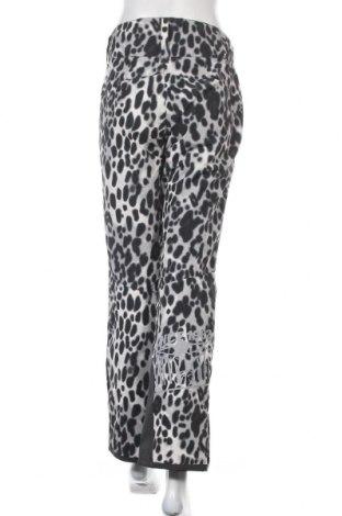 Дамски панталон за зимни спортове Chiemsee, Размер M, Цвят Черен, Полиестер, Цена 44,82лв.