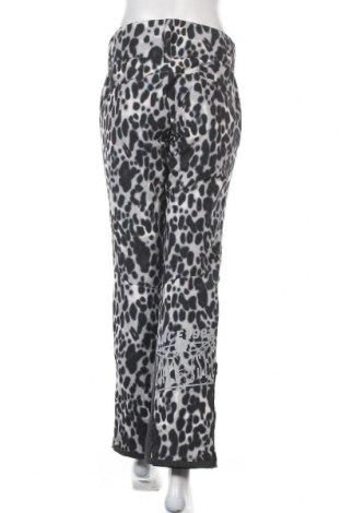 Дамски панталон за зимни спортове Chiemsee, Размер M, Цвят Черен, Полиестер, Цена 57,27лв.