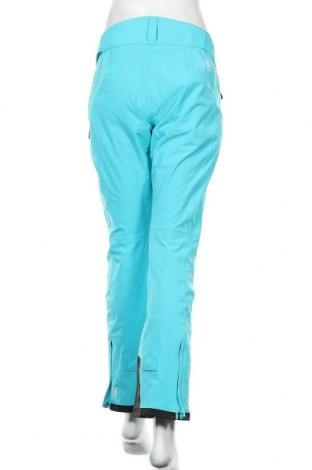 Дамски панталон за зимни спортове Dare 2B, Размер S, Цвят Син, Полиамид, Цена 126,75лв.