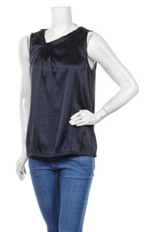 Γυναικείο αμάνικο μπλουζάκι Mexx, Μέγεθος M, Χρώμα Μπλέ, Τιμή 9,38€