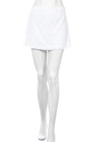 Дамски потник Urban By Venca, Размер M, Цвят Бял, 87% полиамид, 13% еластан, Цена 34,50лв.