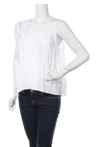 Dámské tilko  Vero Moda, Velikost XL, Barva Bílá, Viskóza, Cena  102,00Kč