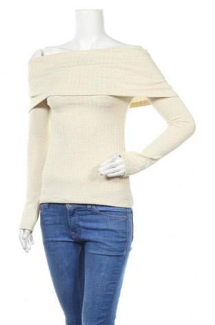 Γυναικείο πουλόβερ, Μέγεθος S, Χρώμα  Μπέζ, Τιμή 14,29€
