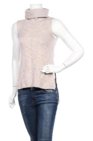 Дамски пуловер Bardot, Размер S, Цвят Сив, 84% акрил, 13% полиамид, 3% еластан, Цена 15,59лв.