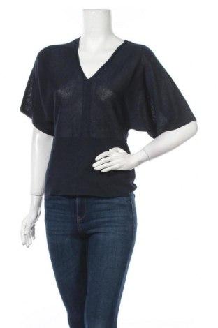 Γυναικείο πουλόβερ Esprit, Μέγεθος XS, Χρώμα Μπλέ, Τιμή 16,66€