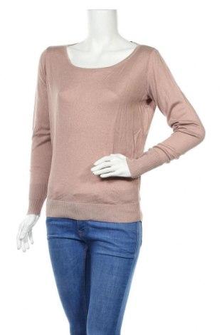 Дамски пуловер Esprit, Размер S, Цвят Розов, Цена 7,70лв.