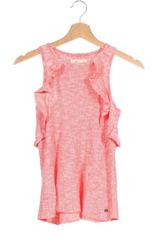 Γυναικείο πουλόβερ Hollister, Μέγεθος XS, Χρώμα Κόκκινο, Τιμή 16,89€