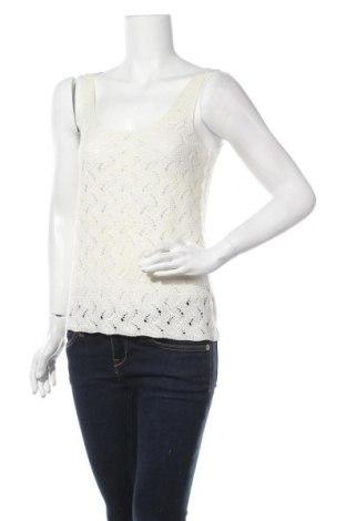 Γυναικείο πουλόβερ Jacqueline De Yong, Μέγεθος XL, Χρώμα Λευκό, Τιμή 16,66€