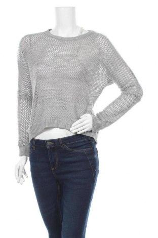 Γυναικείο πουλόβερ Janina, Μέγεθος S, Χρώμα Γκρί, Τιμή 16,66€