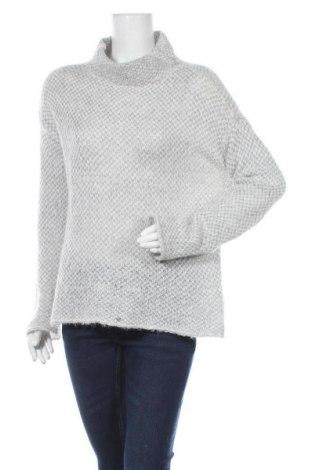 Дамски пуловер Lab, Размер XS, Цвят Сив, Цена 14,70лв.