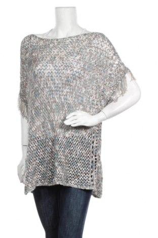 Γυναικείο πουλόβερ Monari, Μέγεθος XL, Χρώμα Πολύχρωμο, 38%ακρυλικό, 34% πολυεστέρας, 28% πολυαμίδη, Τιμή 28,39€