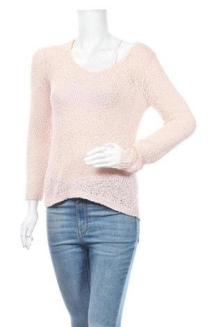 Γυναικείο πουλόβερ ONLY, Μέγεθος S, Χρώμα Ρόζ , 80%ακρυλικό, 20% πολυαμίδη, Τιμή 14,94€