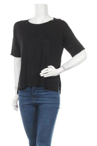 Γυναικείο πουλόβερ Selected Femme, Μέγεθος XS, Χρώμα Μαύρο, Τιμή 16,89€