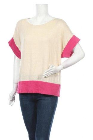 Γυναικείο πουλόβερ Zara Knitwear, Μέγεθος M, Χρώμα  Μπέζ, Τιμή 20,36€