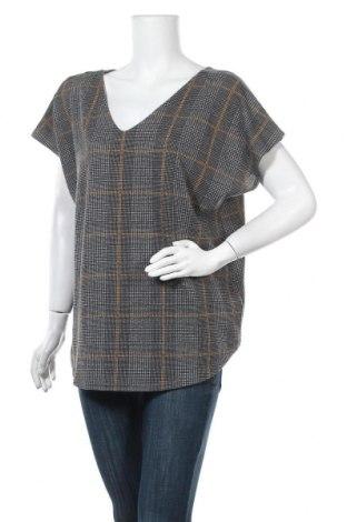 Γυναικείο πουλόβερ Zoey, Μέγεθος M, Χρώμα Πολύχρωμο, 95% πολυεστέρας, 5% ελαστάνη, Τιμή 11,72€