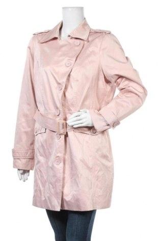 Дамски шлифер Junarose, Размер S, Цвят Розов, Цена 46,20лв.