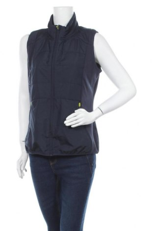Dámská sportovní vesta  Crane, Velikost L, Barva Modrá, Polyester, Cena  383,00Kč