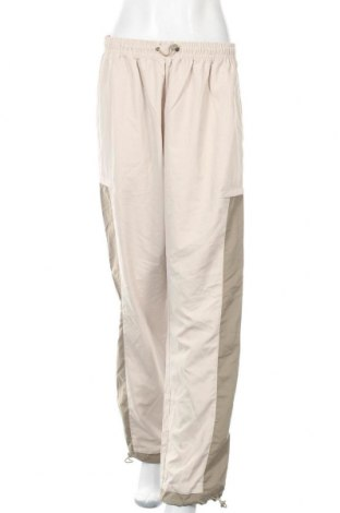 Дамски спортен панталон Crane, Размер L, Цвят Бежов, Цена 18,74лв.