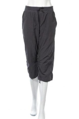 Дамски спортен панталон Rbx, Размер L, Цвят Син, 95% полиестер, 5% еластан, Цена 27,30лв.