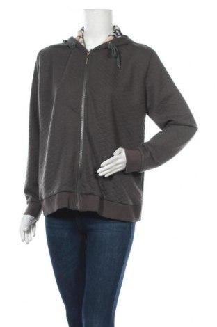 Γυναικείο φούτερ, Μέγεθος L, Χρώμα Γκρί, Τιμή 11,69€
