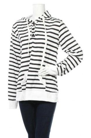 Γυναικείο φούτερ, Μέγεθος L, Χρώμα Λευκό, Τιμή 22,08€