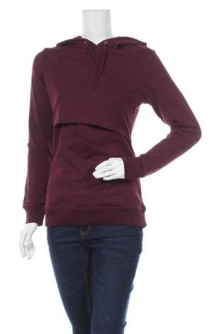 Дамски суичър Anna Field, Размер S, Цвят Червен, 95% памук, 5% еластан, Цена 19,47лв.