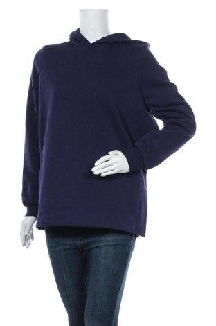 Γυναικείο φούτερ Anna Field, Μέγεθος M, Χρώμα Μπλέ, 50% βαμβάκι, 50% πολυεστέρας, Τιμή 17,78€