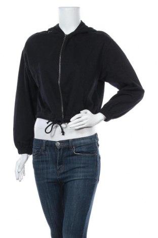 Γυναικείο φούτερ Even&Odd, Μέγεθος M, Χρώμα Μαύρο, 60% βαμβάκι, 40% πολυεστέρας, Τιμή 18,95€