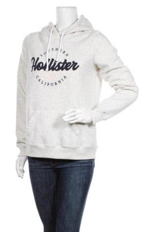 Γυναικείο φούτερ Hollister, Μέγεθος M, Χρώμα Γκρί, 55% βαμβάκι, 45% πολυεστέρας, Τιμή 21,29€