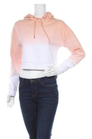 Γυναικείο φούτερ L'urv, Μέγεθος XS, Χρώμα  Μπέζ, 95% βαμβάκι, 5% ελαστάνη, Τιμή 20,10€