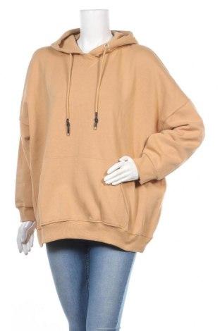 Dámská mikina  ONLY, Velikost M, Barva Béžová, 60% bavlna, 40% polyester, Cena  599,00Kč