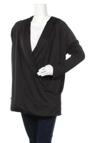 Γυναικείο φούτερ PUMA, Μέγεθος L, Χρώμα Μαύρο, 91% πολυεστέρας, 9% ελαστάνη, Τιμή 27,28€
