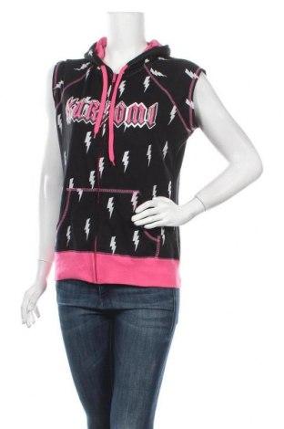 Γυναικείο φούτερ Sanrio, Μέγεθος XL, Χρώμα Μαύρο, 60% βαμβάκι, 40% πολυεστέρας, Τιμή 14,94€