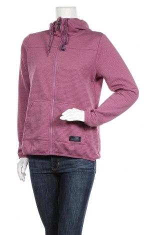 Γυναικείο φούτερ Tchibo, Μέγεθος M, Χρώμα Βιολετί, Πολυεστέρας, Τιμή 16,89€