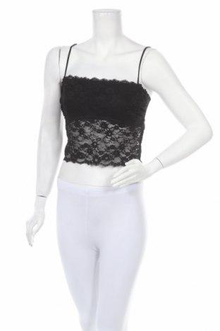 Γυναικεία εσώρουχα H&M, Μέγεθος XL, Χρώμα Μαύρο, 89% πολυαμίδη, 11% ελαστάνη, Τιμή 16,05€