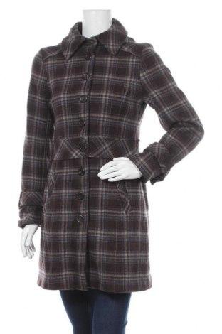 Дамско палто Esprit, Размер M, Цвят Кафяв, 70% вълна, 25% полиамид, 5% други тъкани, Цена 23,90лв.