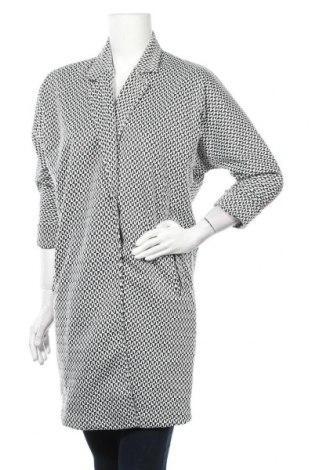 Дамско палто Steffen Schraut, Размер XS, Цвят Бял, 98% полиестер, 2% еластан, Цена 76,76лв.