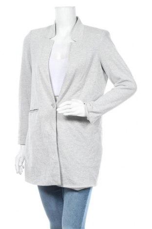 Dámský kabát  Vero Moda, Velikost M, Barva Šedá, 81% polyester, 19% bavlna, Cena  561,00Kč