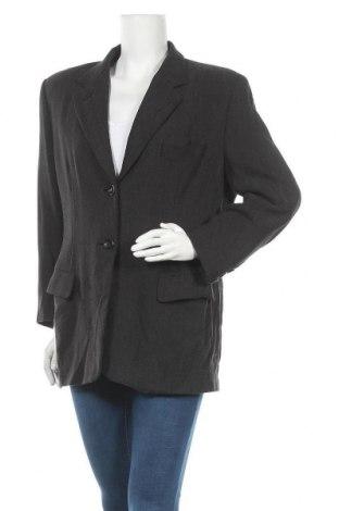 Дамско сако Bogner, Размер L, Цвят Сив, Цена 142,80лв.