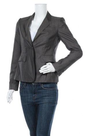 Дамско сако Cinque, Размер S, Цвят Кафяв, 77% вълна, 23% коприна, Цена 40,16лв.