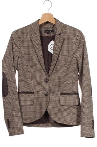 Дамско сако Comma,, Размер XS, Цвят Бежов, 64% полиестер, 34% вискоза, 2% еластан, Цена 48,30лв.