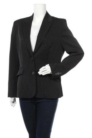 Дамско сако Esprit, Размер XL, Цвят Черен, 95% полиестер, 5% еластан, Цена 8,66лв.