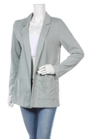 Dámské sako  H&M Divided, Velikost S, Barva Zelená, 57% bavlna, 40% polyester, 3% elastan, Cena  706,00Kč