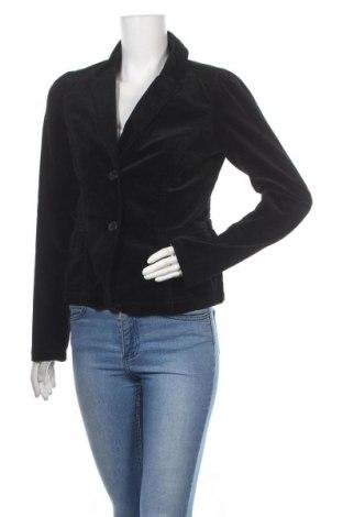 Dámské sako  Loft By Ann Taylor, Velikost M, Barva Černá, 98% bavlna, 2% elastan, Cena  813,00Kč