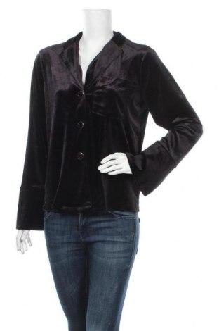 Dámské sako  Mint & Berry, Velikost M, Barva Černá, 95% polyester, 5% elastan, Cena  968,00Kč