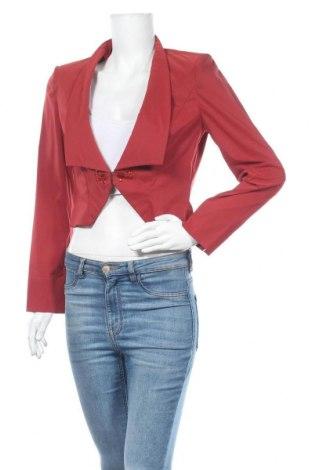 Дамско сако Vera Mont, Размер M, Цвят Червен, Цена 11,97лв.