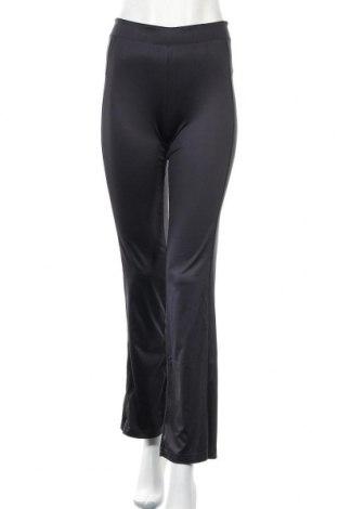 Γυναικείο αθλητικό παντελόνι, Μέγεθος S, Χρώμα Γκρί, Τιμή 14,29€