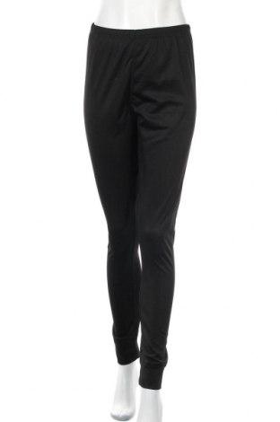 Γυναικείο αθλητικό παντελόνι, Μέγεθος M, Χρώμα Μαύρο, Πολυεστέρας, Τιμή 13,64€